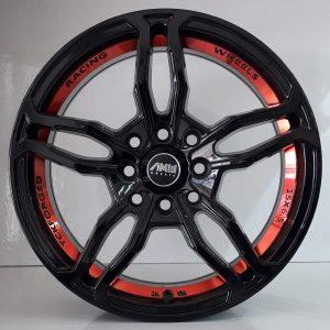 amw wheels R15x6.5 h8x100114 et38
